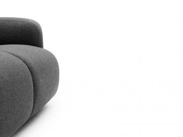 Swell Sofa 3 Sitzer Stoff Gabriel Medley oder Gabriel Breeze Fushion – Bild 5