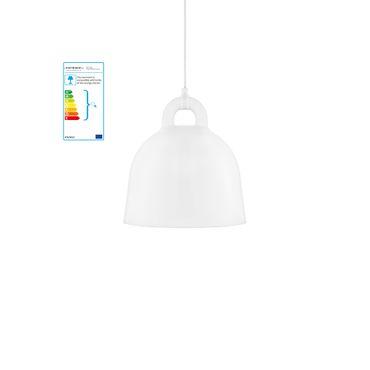 Bell Lampe S weiß EU – Bild 1