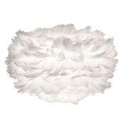 UMAGE Eos Lampenschirm weiß mini 35 cm  – Bild 1