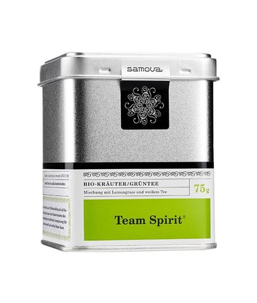 Team Spirit Bio Dose 75g