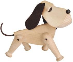 Architectmade Hund Oscar – Bild 1