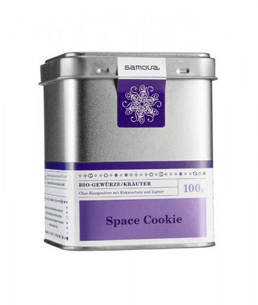 Space Cookie Dose 100g