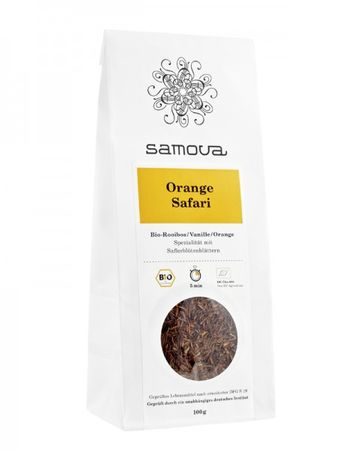 Orange Safari Refill 100g
