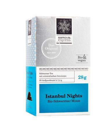 Istanbul Nights Express  – Bild 2