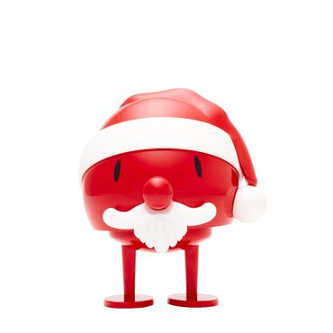 Hoptimist Santa Claus Bumble