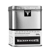Wacken Nights Bio Dose 100g Schwarztee/ Minze