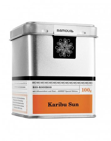 Karibu Sun Dose 100 g