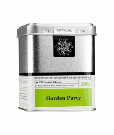 Garden Party Dose 100 g