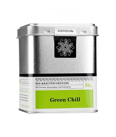 Green Chill Dose 50 g