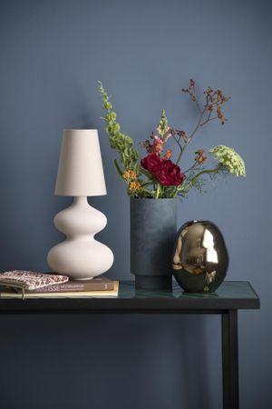 Kähler Balustre Lampe staubrosa – Bild 1