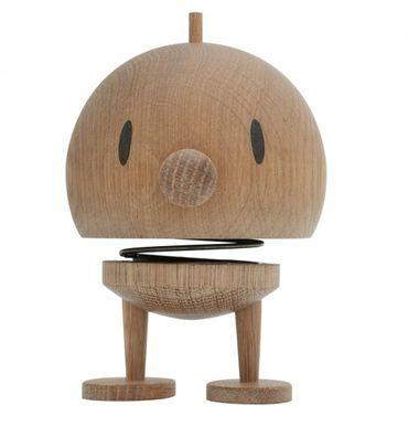 Hoptimist Woody Bumble Holz Bumble Eiche