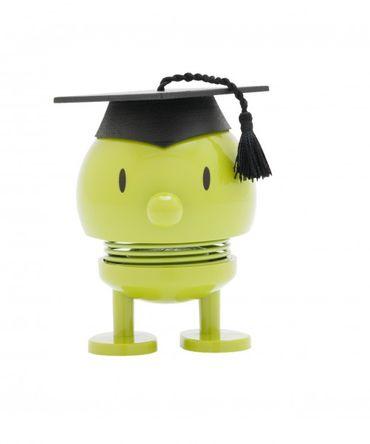Hoptimist IQ Baby Bumble lime grün