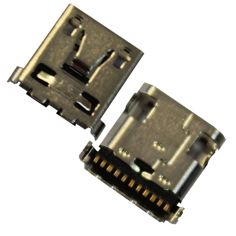 LG Optimus G2 D802 Ladebuchse Konnektor USB Micro Connector ...