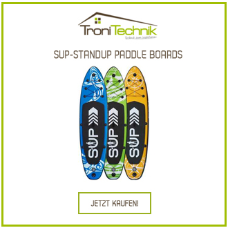 SUP-Paddle Boards