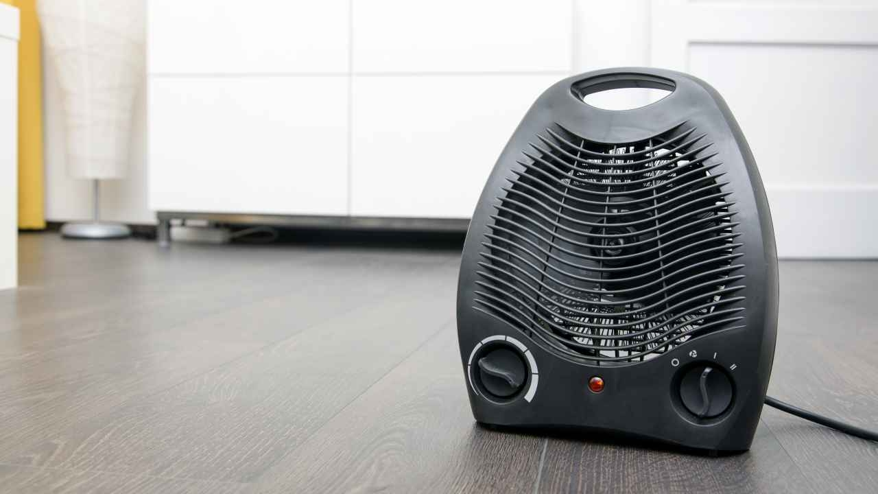Heizlüfter- Wärme flexibel einsetzen!