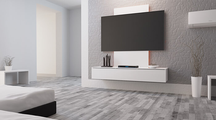Startseite - TV-Lowboard