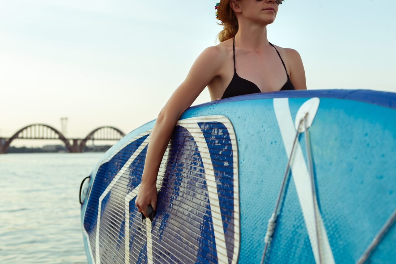 SUP Paddle Board kaufen