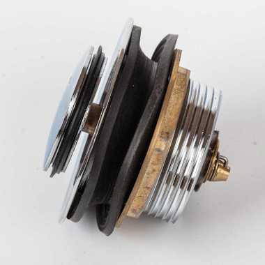 TroniTechnik Abflussgarnitur Abfluss Dusche Bodenablauf Duschablauf Ø 40mm – Bild 4