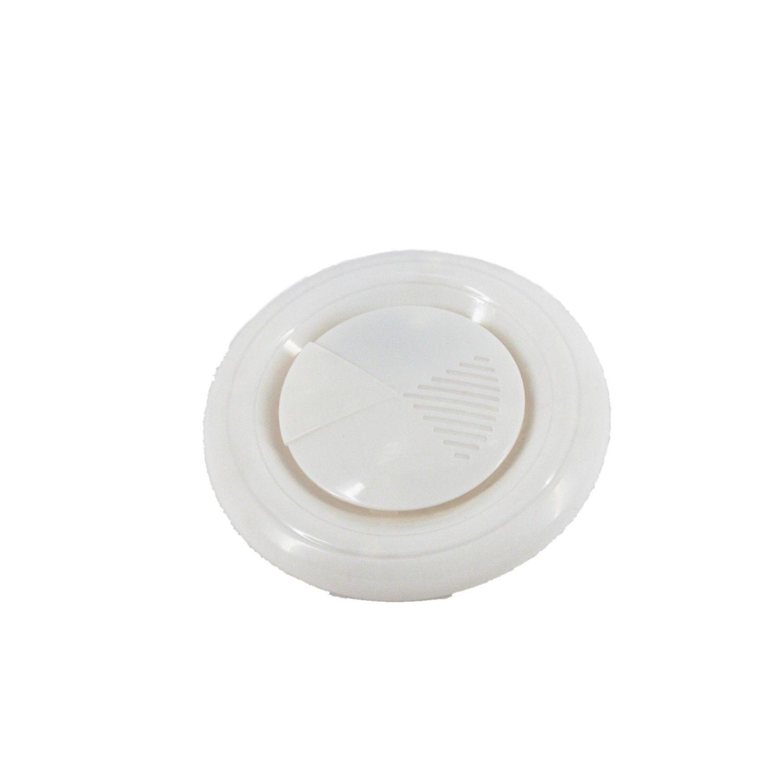 Abdeckkappe Abdeckung Lautsprecher/ Ventilator für Duschhimmel