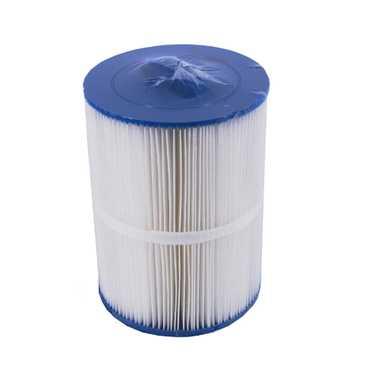 Filter für Outdoorwhirlpool Variante 1 – Bild 1