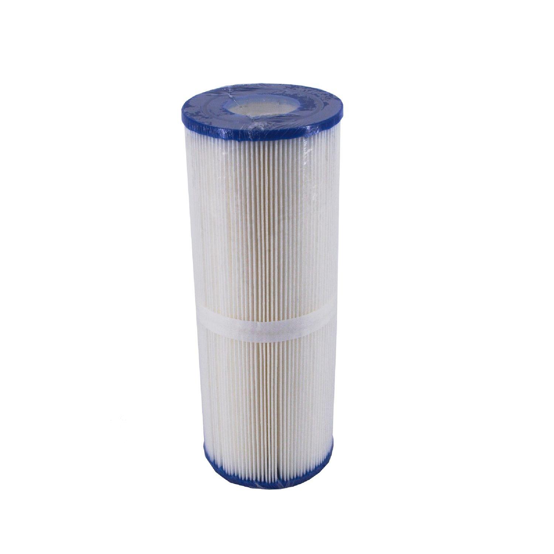 Filter für Outdoorwhirlpool (Variante 2)