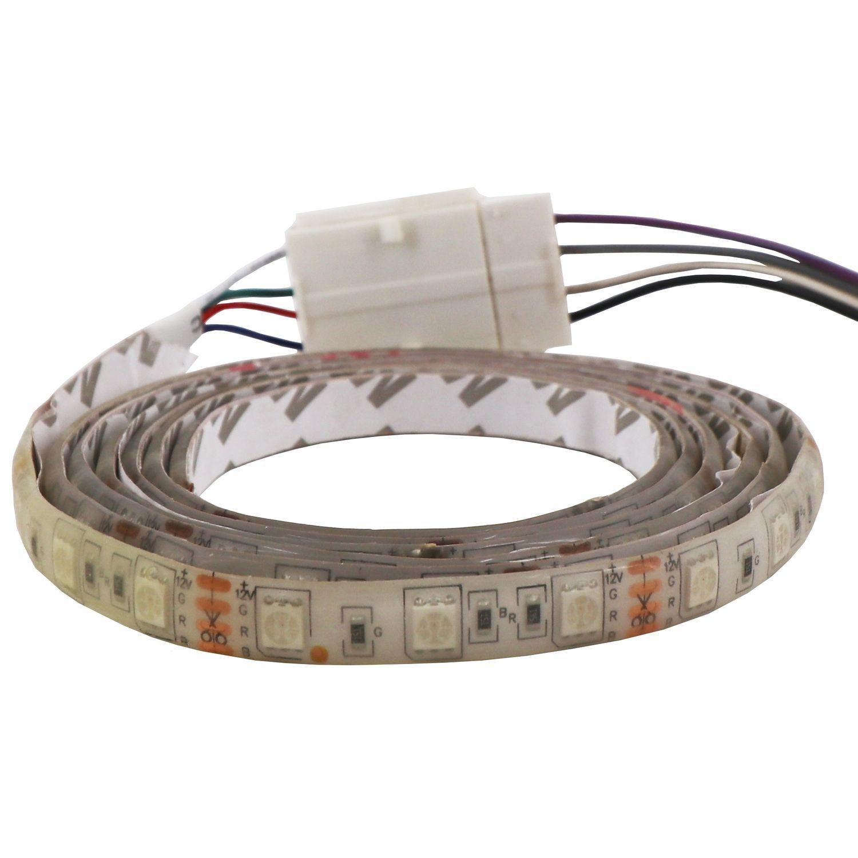 LED-Beleuchtung (Variante 1)
