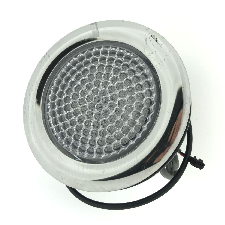 LED-Farblicht Outdoor Whirlpool (Variante 1)