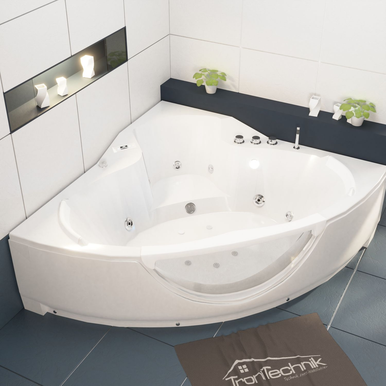 Whirlpool SANTORINI weiß 150x150