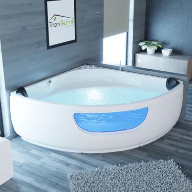 Whirlpool PAROS 135x135 – Bild 4