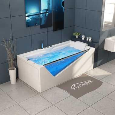 Whirlpool RHODOS 180x90 – Bild 2