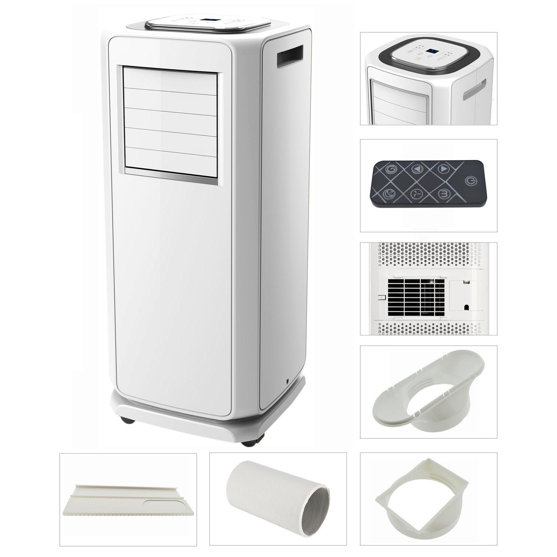 Klimagerät Husavik 7000 BTU (2kW)