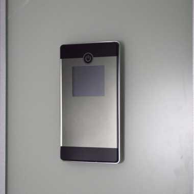 TroniTechnik Duschtempel Duschkabine Dusche Glasdusche Eckdusche Komplettdusche S090XD2EG01 90x90 – Bild 5