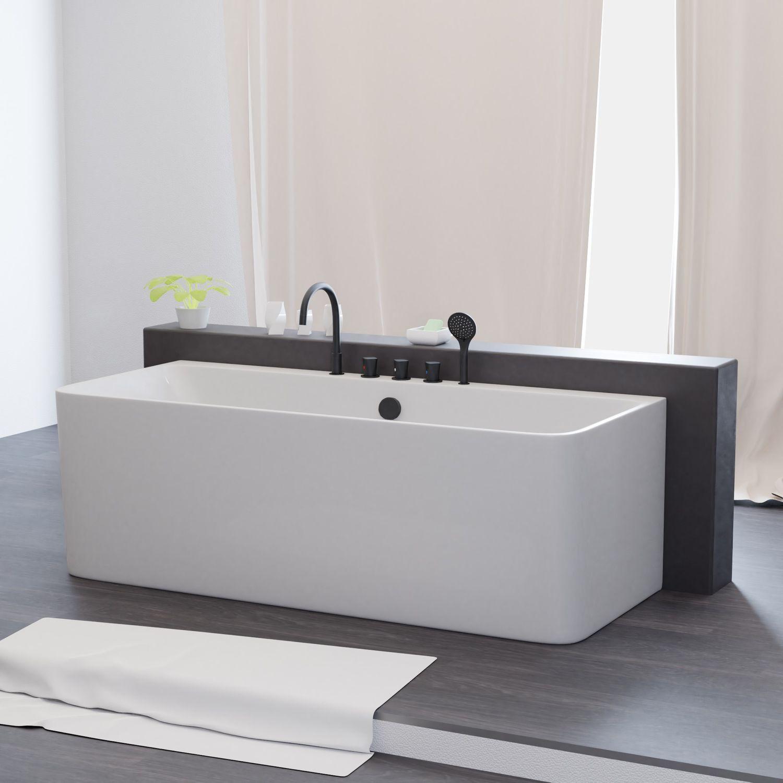 Moderne Badewanne Saria
