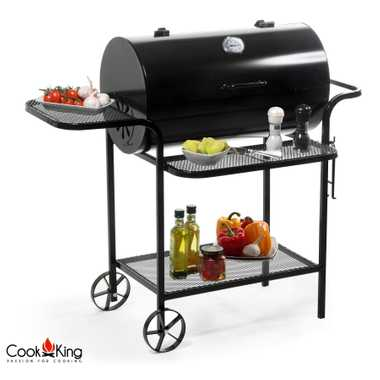 CookKing Grill KENTUCKY – Bild 3