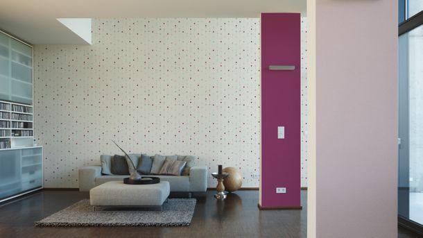 Vliestapete creme Grafisch livingwalls 2085-14 online kaufen