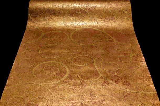 La Veneziana non-woven wallpaper Marburg 77724 gold online kaufen
