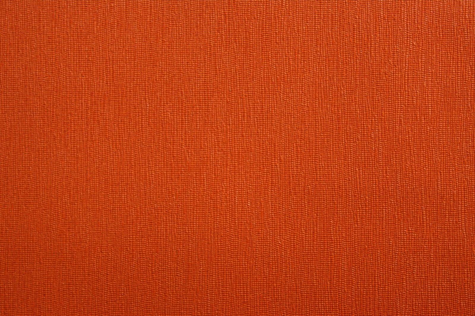 Tapete  Rasch  Seduction  796230  Uni  rot orange  - Tapete Orange