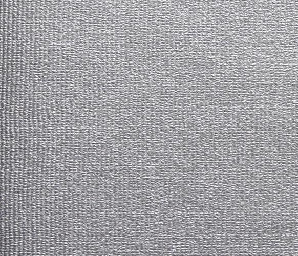Designertapete Uni 51947 silber
