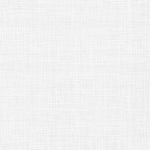 Wallpaper plain textured white P+S Novara 13082-10