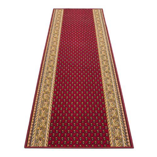 Runner Rug Carpet Inca oriental red beige 80cm Width rug online kaufen