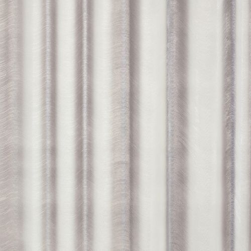 Wallpaper Glööckler curtain white Metallic 52525