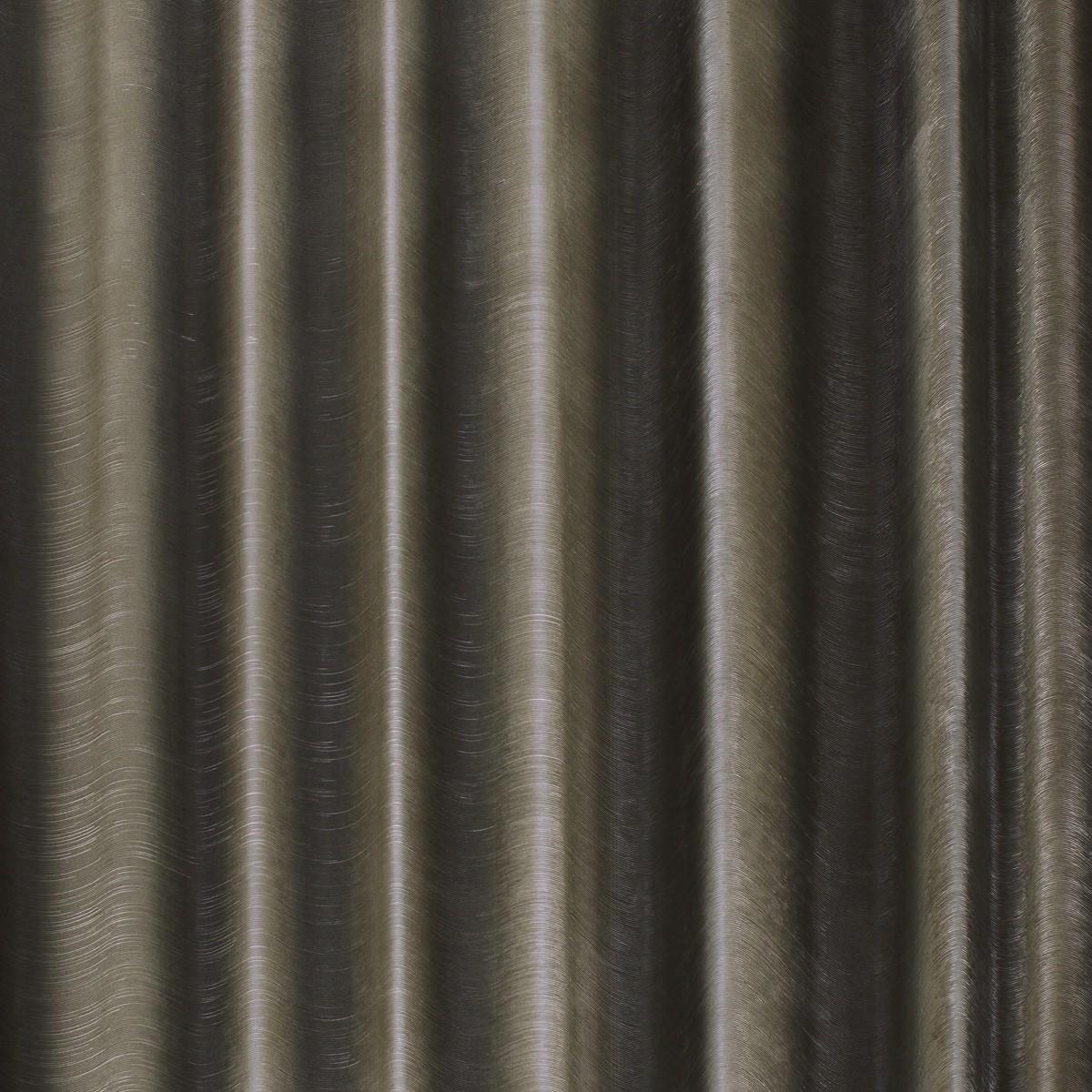 Vliestapete Glööckler Vorhang schwarz Metallic 52530