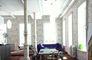 Zimmer Vliestapete Stein-Optik Mauer weiß rot AS 9078-13 907813 11