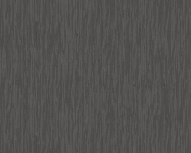 Non-woven wallpaper Jette Joop 2 wallpaper 2932-44 2932-44 design wallpaper plain anthracite