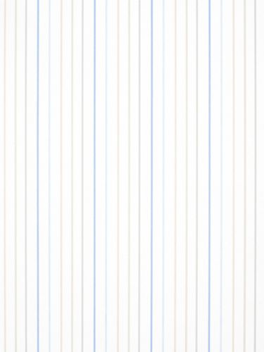 Rasch Textil non-woven wallpaper Giggle kids wallpaper 137303 Stripes white blue online kaufen