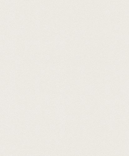 Non-Woven Wallpaper Plain Structured white Rasch 489507 online kaufen