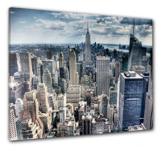 Wandbild Keilrahmen Fotodruck 60x80 cm in 6 Designs online kaufen