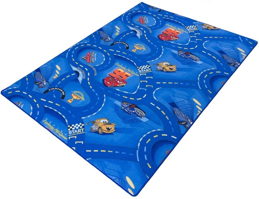 Kids carpet / rug Disney CARS carpet