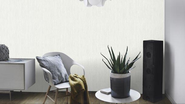 Wallpaper Rasch Deco Style mottled whitegrey 781427 online kaufen
