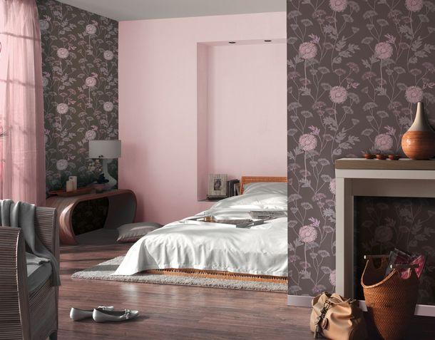 Wallpaper pink flowers AS Creation 3029-39 online kaufen
